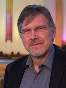 Hans-Peter Mumssen