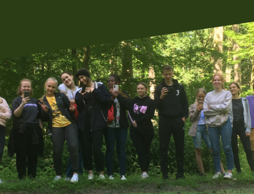Jugend-Herbstfreizeit 01.-03.10.21