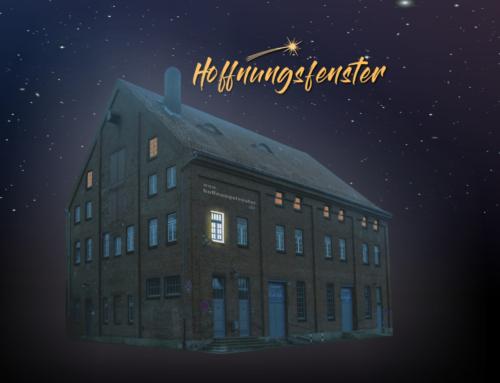 Adventskalender: 24 Lichter der Hoffnung