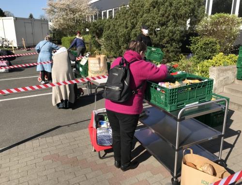 Bürgerstiftung vergibt 7.500 Euro an Elmshorner Tafel