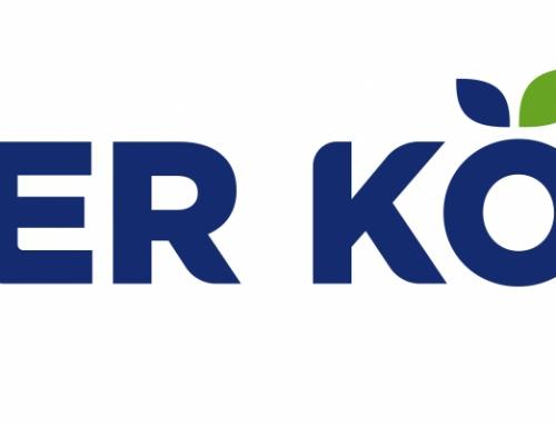 Ein ganz herzliches Dankeschön der Firma Peter Kölln aus Elmshorn
