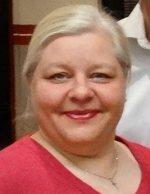 Claudia Redmann