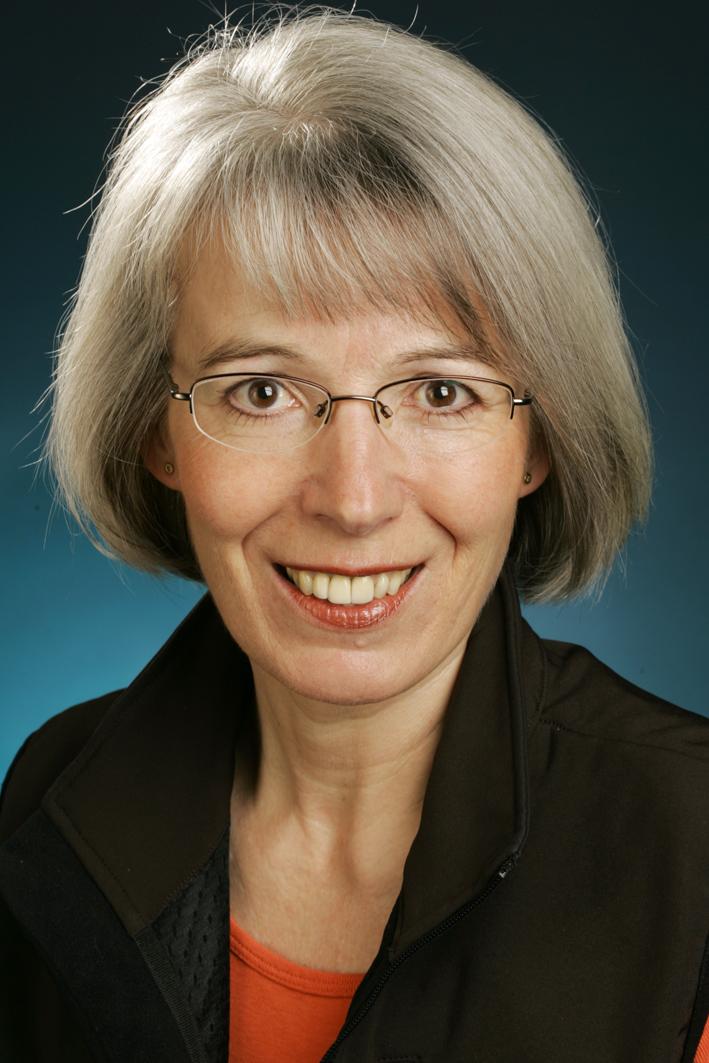 Katrin Loescher-Samel